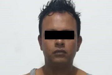 Obtiene Fiscalía vinculación a proceso por robo en Tuxtla Gutiérrez