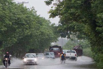 Onda Tropical podría dejar fuertes lluvias en Chiapas