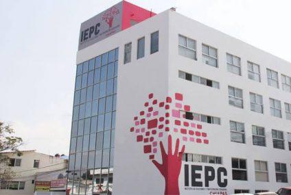 Presenta IEPC al Congreso Local propuesta de modificaciones al Código de Elecciones y Participación Ciudadana