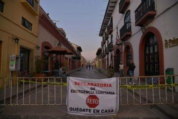 Por Covid-19 industria turística de Chiapas pierde más de 4 mil MDP