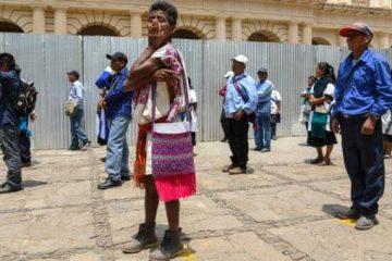 San Cristóbal de las Casas, municipio con más casos de Covid-19 en indígenas