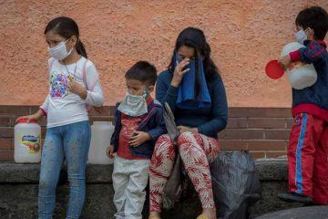 Más de 40 niños con Covid-19 en Chiapas; algunos murieron o padecen leucemia, obecidad o mal renal