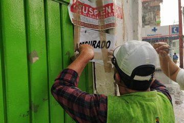 Encabeza FGE Operativos de Verificación de Bares, Cantinas y Similares en Chiapas