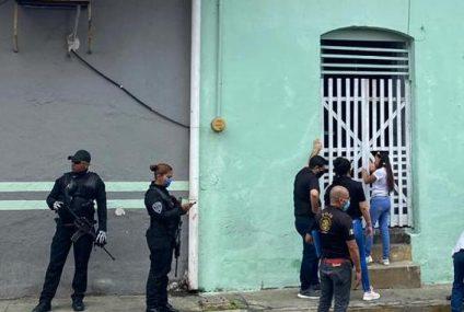 Restituye FGE inmueble que permanecía ocupado de forma ilegal en Tapachula