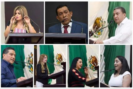Instalan Comisión Especial para prevenir la violencia política de género