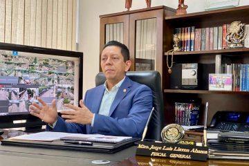 Exhorta Llaven a las y los alcaldes a fortalecer estrategias de seguridad y justicia en sus municipios