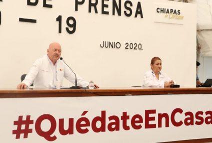 «Inútil» reabrir comercios en Semáforo Rojo: CCE