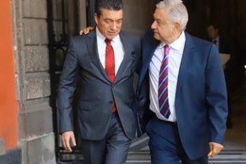 Destaca López Obrador atención personal de Rutilio Escandón al rubro de seguridad en Chiapas