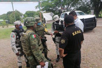 Refuerza Fiscalía estrategias de prevención del delito en toda la entidad: Llaven Abarca