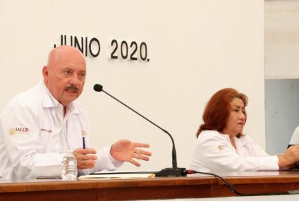 No hay escasez de pruebas para COVID-19: Secretaría de Salud