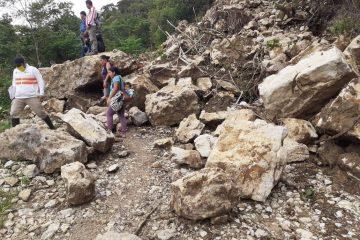 Suman 19 municipios con Declaratoria de Desastres