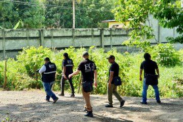 Con Operativo Antipandillas se garantiza la paz en la franja fronteriza: Llaven
