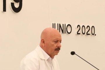 Chiapas: 56 casos nuevos de Covid-19 y cinco decesos en las últimas horas