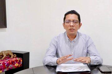 Destaca fiscal saldo blanco en delitos de alto impacto en Chiapas