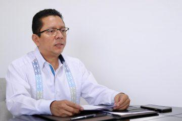Estrategias de la Mesa de Seguridad fortalecen el combate al secuestro y extorsión en Chiapas: Llaven Abarca