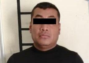 Multihomicida es detenido en Yajalón, Chiapas