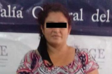 Detiene FGE a implicada en incitación a la violencia en Tonalá