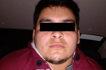 Secuestrador de Chiapas es detenido en Querétaro