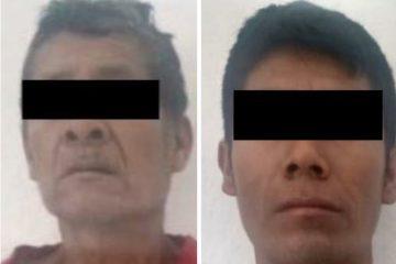 Detiene Fiscalía a dos implicados en homicidio en Chilón: Llaven Abarca