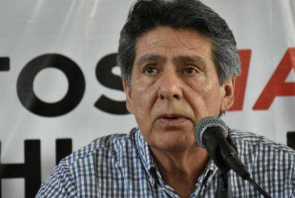 Carlos Morales, indiferente al temor de trabajadores del Ayuntamiento de Tuxtla Gutiérrez