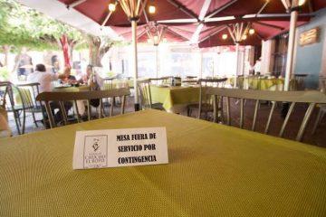 Covid-19 deja pérdidas millonarias para los restauranteros de Chiapas: Canirac