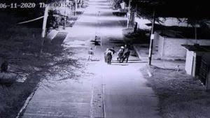 Inicia FGE carpeta de investigación por hechos violentos en Las Rosas: Llaven Abarca