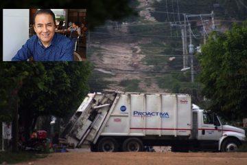 Equivocado el gasto para contenedores de basura para Tuxtla Gutiérrez: Jorge Martínez