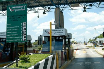 Capufe aporta 55 mdp para 31 municipios del país