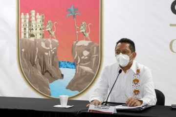 Exhorta Llaven a fiscales a cerrar filas por la seguridad y justicia en Chiapas