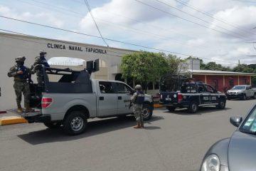 Con Operativo Antipandillas garantizamos la paz en Chiapas: Llaven Abarca