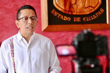Integra Fiscalía carpeta de investigación por homicidio en San Juan Chamula