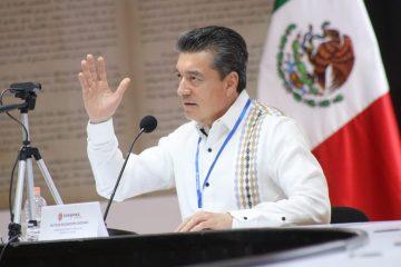 Convoca Rutilio Escandón a alcaldesas y alcaldes a trabajar por la paz y el bienestar de sus municipios