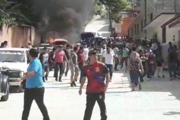 Canaco Tuxtla reprueba bloqueos y actos vandálicos