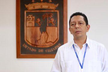 Reconoce Llaven la participación ciudadana para mantener a Chiapas seguro