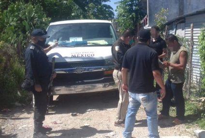 Operativo Antipandillas garantiza seguridad en Palenque