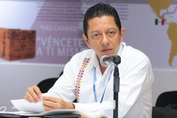 En Chiapas se priorizan las estrategias en materia de seguridad  y justicia: Llaven