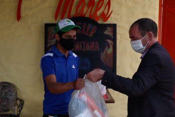 Willy Ochoa reitera a chispanecos: «No están solos»