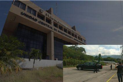 FGE inicia investigación por el hallazgo de una mujer sin vida en Tuxtla Gutiérrez