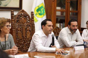 Gobierno de Yucatán endurece medidas preventivas contra el Covid-19