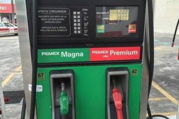 Gasolineros en Chiapas roban combustible con nuevo artefacto