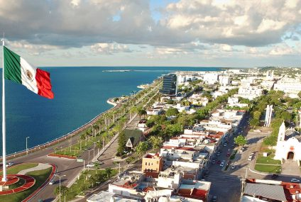 Campeche, con 9% de ocupacion hotelera: Secretaría de Turismo