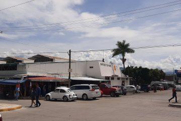 """Locatarios del """"5 de Mayo"""" advierten linchamiento a ladrones por aumento de robos"""