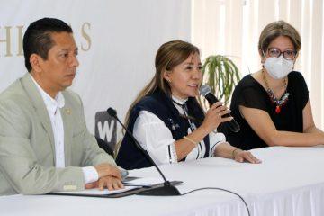 Reconoce Comisión Nacional de Búsqueda de Personas trabajo de Llaven Abarca