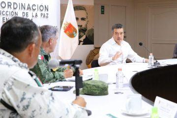 En Chiapas, 4 mil 686 personas han superado al COVID-19: Rutilio Escandón