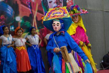 """Arrancan preparativos para el """"Festival Coyatoc del   Centenario Canaco"""""""