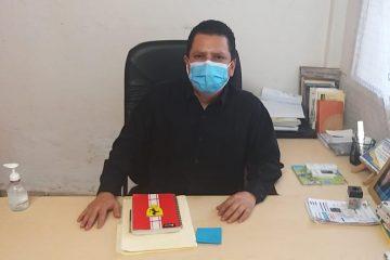 Reprocha PRI que carlos Morales cierre Cedecos
