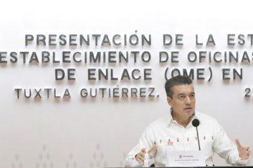 Rutilio Escandón pide a jóvenes cuidarse del COVID-19 para no arriesgar a sus seres queridos