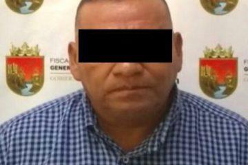 Expresidente de Pantelhó, Chiapas, detenido por abuso sexual agravado