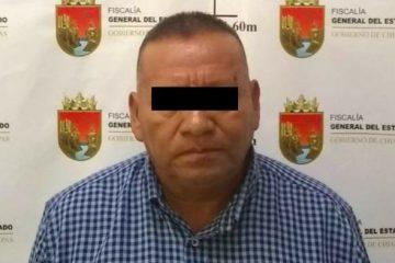 Por abuso sexual exedil de Pantelhó, Chiapas, es vinculado a proceso