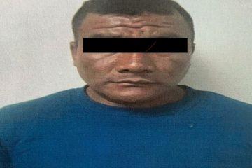 Detiene Fiscalía a implicado en feminicidio en San Juan Chamula